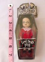 Living Dead Dolls - Mini Series 1- Sin Horror  Rare 4 inch tall Mint