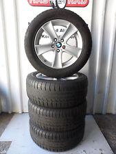 4 Alu Kompletträder Original BMW X5 E70 Styling 209 255 / 55 R18 109H 6770200