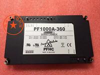 For LAMBDA PF1000A-360 module