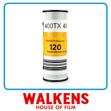 Kodak Tri-X 400 120 Camera Film - FLAT-RATE AU SHIPPING!