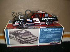 1/24 Lionel 2012 Dale Earnhardt #3 1989 Goodwrench Monte Carlo Areocoupe