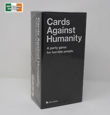 Cards Against Humanity UK Edition 2.0 Original Card Game