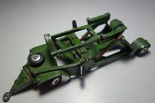 Corgi Major Toys Diecast  No.1117 Bristol Bloodhound Loading Trolley