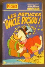 MICKEY PARADE N°1310 Tome 52 - TRÈS BON ÉTAT - 1er Édition Originale - Juil 1977