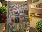 Old Magazine Advertisments~1890-1950~Reference/Price Guide~FREE SHIPPING~SC~