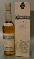 CRAGGANMORE 12 y.o. Single Highland Malt Scotch Whisky - cl. 70 40%vol.