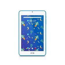 Tablets azules con micro-USB