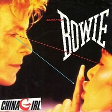 "7"" David Bowie – China Girl // Germany 1983"
