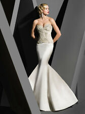 victor harper couture mermaid brautkleid vhc284 herbst 2014 * red carpet glam *