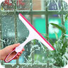 Hot Shower Squeegee Window Car Glass Mirror Cleaner Wiper Scraper Brush Tools EE