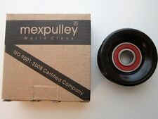 Idler Pulley of  steel box of 24 pulleys