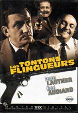 D.V.D.../...LES TONTONS FLINGUEURS.../...LINO VENTURA...BERNARD BLIER...