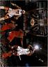 2013-14 Hoops Courtside Miami Heat Basketball Card #2 LeBron James