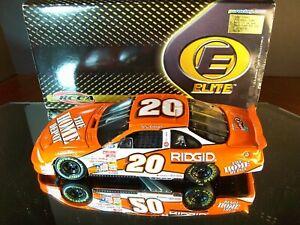 Tony Stewart #20 Home Depot Rookie Of The Year 2000 Pontiac Grand Prix Elite