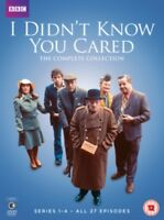 Nuovo I Didnæt Know Voi Cared - The Complete Collection DVD