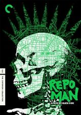 Repo Man (Criterion Collection) [New DVD] Restored, Special Edition, Widescree