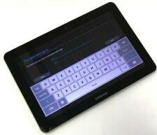 Samsung Galaxy Tab GT-P7510 16GB, Wi-Fi, 10.1in - Metallic Gray (11-4E)