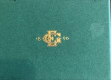 Edward Green, Wallet
