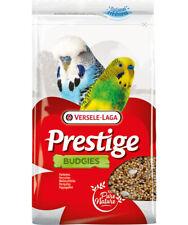 Versele-Laga Prestige Wellensittich 4 kg –Budgies