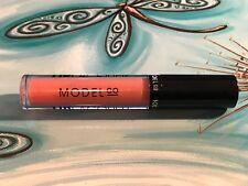 MODELCO - Lip Lacquer - BRAND NEW!                 Colour = Baby (Peach Shimmer)