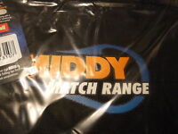 MIDDY TACKLE XTREME HOLDALL/STINK BAG/CARRYALLS REEL POUCH