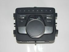 Genuine Audi A4 A5 RS4 RS5 Operating Unit For Multimedia System 8W0919614T