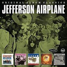Jefferson Airplane - Original Album Classics [New CD] Holland - Import