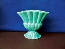 c 1930s Art Deco Period Vase - Shorter & Son - Stylised Thistle Design