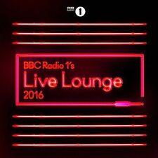 BBC Radio 1s Live Lounge 2016 0889853682829