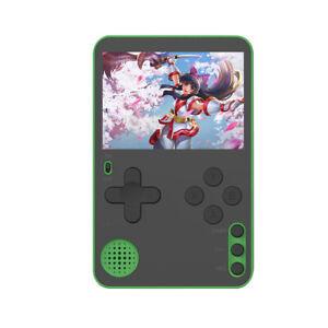 Mini Retro Handheld Videospiel konsole Gameboy Eingebautes 500Classic Games Gesc