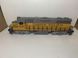 HO Scale Union Pacific 2289