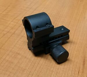 Aimpoint QRP2 Mount with 30mm Ring & Standard Spacer PRO