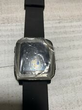 Pebble Smart Watch Champion Kickstarter Backer 501 2x Read