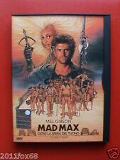 mel gibson tina turner mad max george miller DVD Snapper 2001Raro F.Cat.Z8-11519