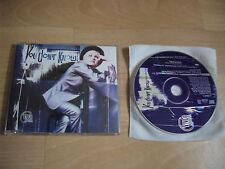 CYNDI LAUPER You Don't Know EURO CD single