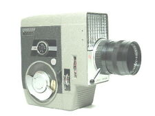 Vintage Crown Electric Eye Cine Camera