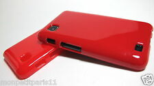 Red Hard Case for Samsung Galaxy Player 3.6 YP-GS1CB