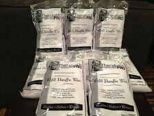 Therabath Professional grade Refill Paraffin Pro Wax Bath (eight) 1 lb bags