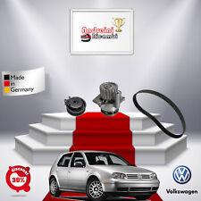 KIT DISTRIBUZIONE + POMPA ACQUA VW GOLF IV 1.6 74KW 100CV DAL 1997->FP04378V-1