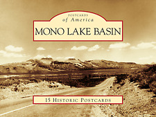 Mono Lake Basin [Postcards of America] [CA] [Arcadia Publishing]