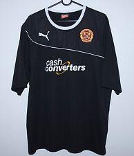 Motherwell Scotland shirt Puma Size XL
