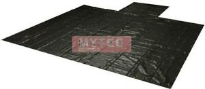 Airbag / Parachute Fabric Ultra Light Lumber Tarp 24x27 (8' Drop) - Black