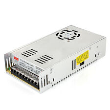 12V DC 30A 360W Regulated Switching Power Supply Transformer for LED Strip Light