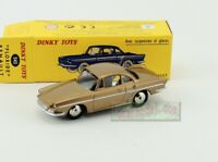 1/43 DINKY TOYS 543 RENAULT FLORIDE Diecast