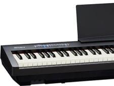 Roland FP-30 BK | Digital Piano / Epiano / elektrisches Klavier / stagepiano NEU