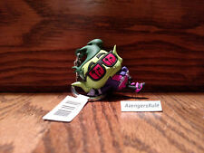 DC Teen Titans Go! To The Movies Figural Keyring Series Beast Boy