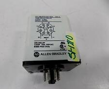 ALLEN BRADLEY TIMING RELAY  700-HTF12F11Z24