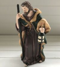 Nativity Joseph Figure Replacement Costco Kirkland Signature 18366
