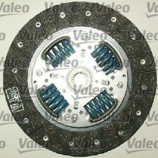 VALEO 826033 Kit De Embrague Para Citroen Peugeot Fiat