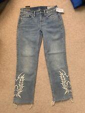 Brand new All Saints jeans24
